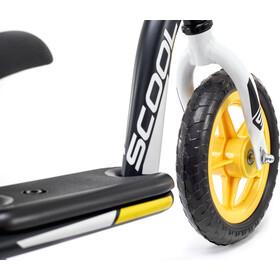s'cool pedeX easy 10 - Bicicletas sin pedales Niños - negro